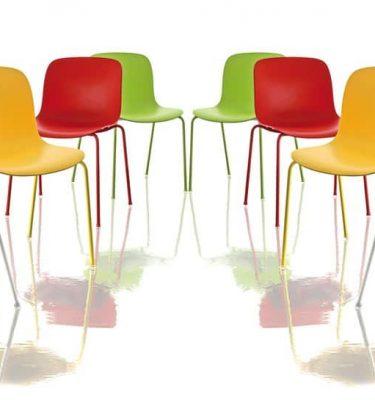 sedia troy magis vari colori
