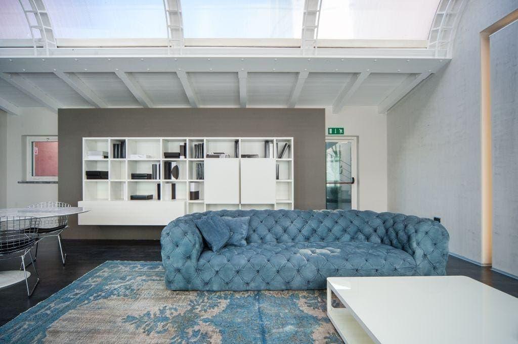 Chester divano prezzo gallery of divano chester divano for Baxter divani prezzi