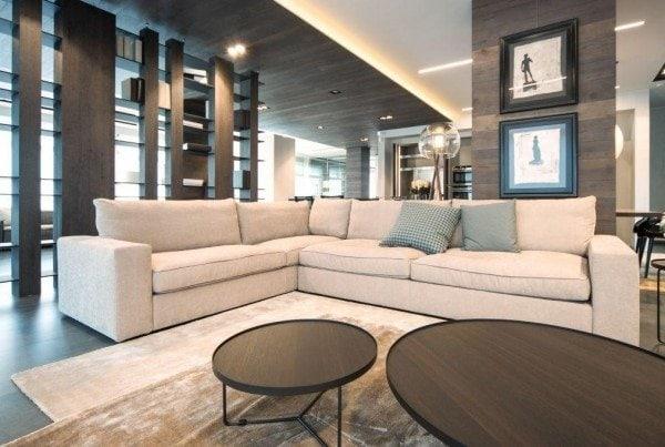 divano extra norman flexteam