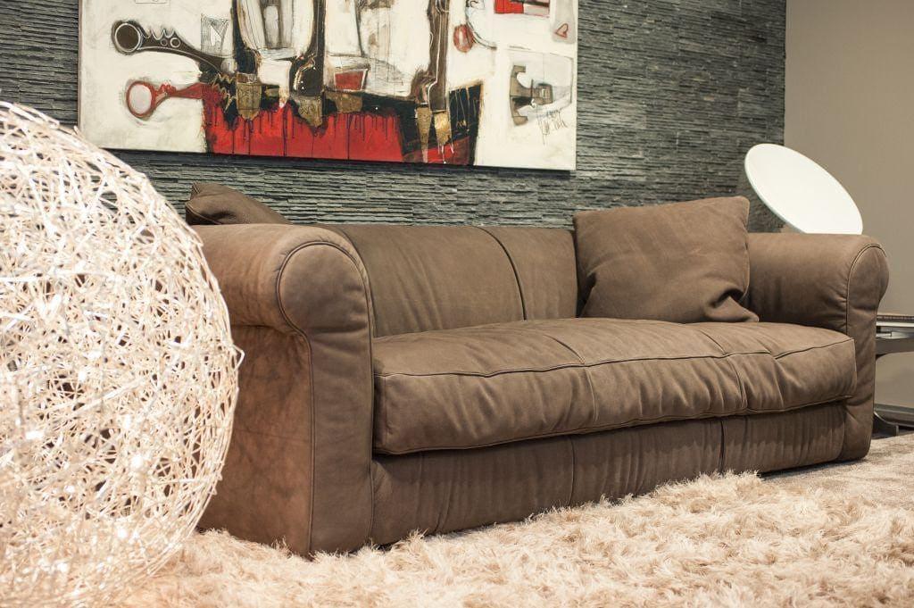 Alfred soft baxter sistema arreda outlet arredamento for Baxter prezzi divani