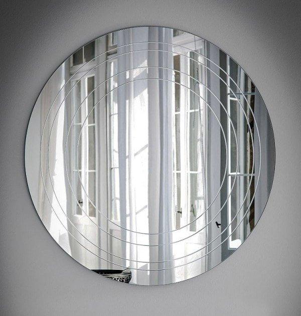 specchio ring cattelan