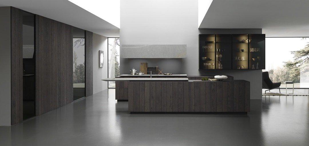 cucina blade di modulnova