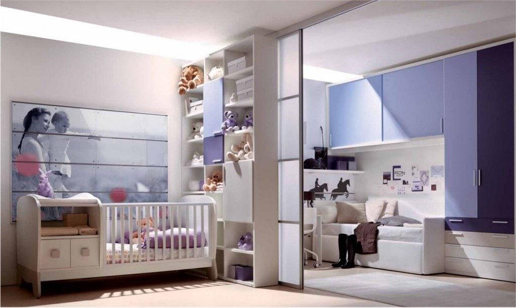 La Cameretta… Uno spazio pensato per i nostri figli