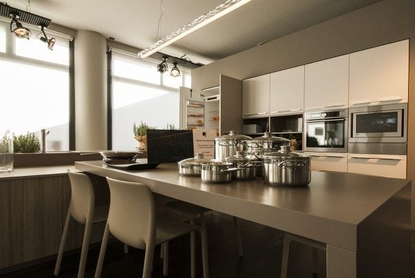 Cucina Light Modulnova