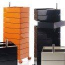 cassettiera-360-container-cassetti-ruote-magis-dettaglio