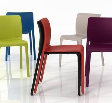 sedia first chair magis vari colori