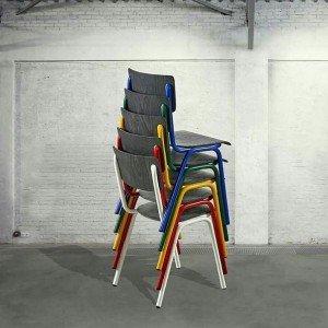 sedie impalibili