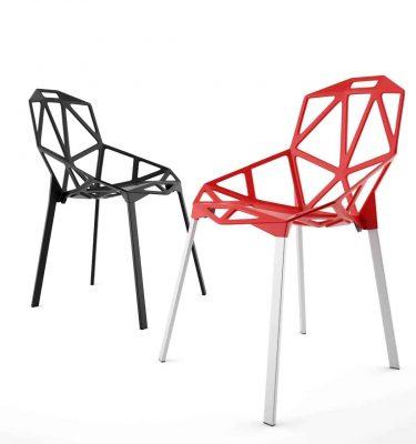 sedie chair one magis
