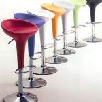 sgabelli bombo stool magis vari colori