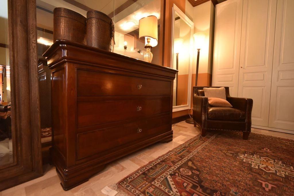 grande arredo camera da letto claudine outlet mobili classici