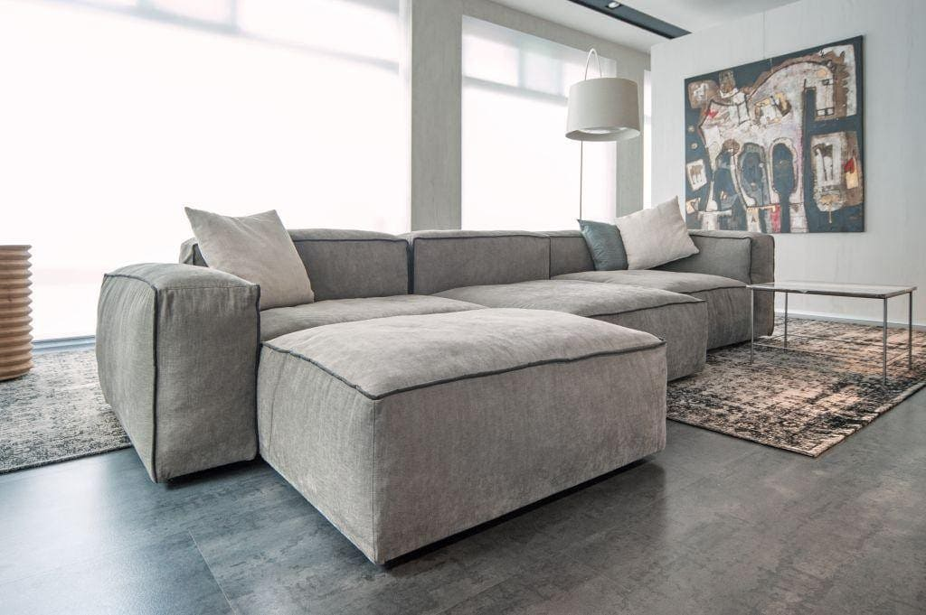 divano reef flexteam