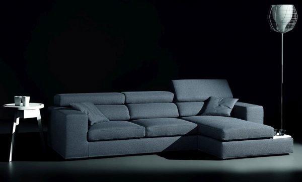 divano con chaise longue offerta