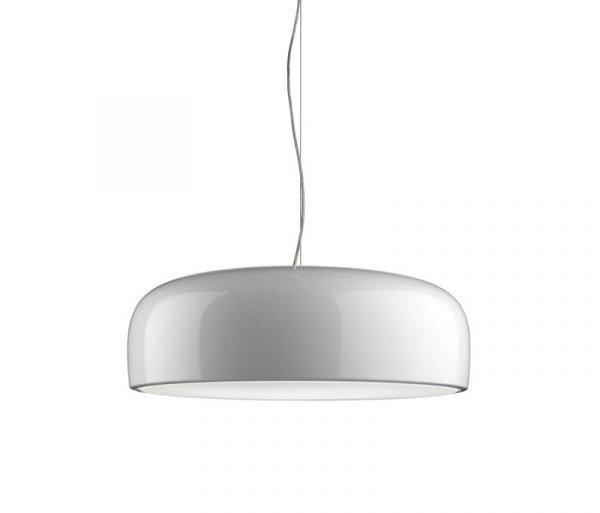 lampada smithfield flos s bianca