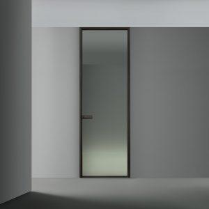 Porta Spin - Rimadesio