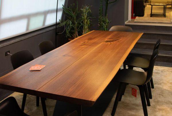 Tavolo Bedrock Plank C – Riva1920