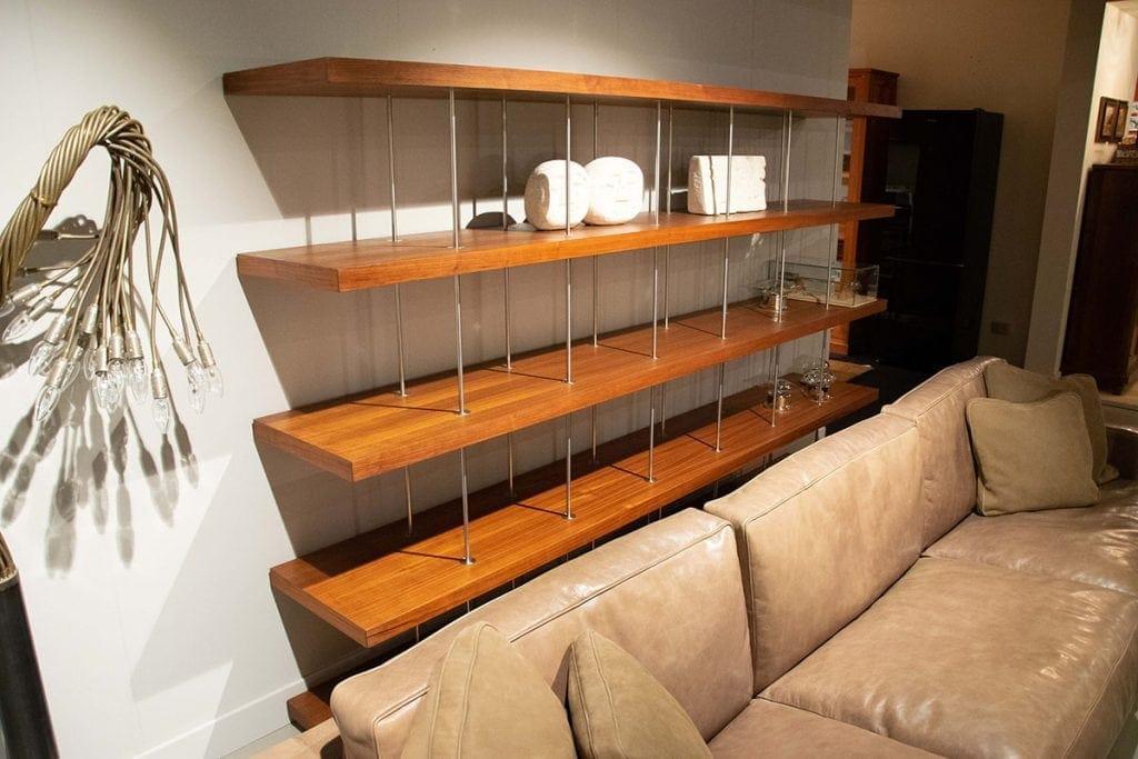 Libreria Piano Design