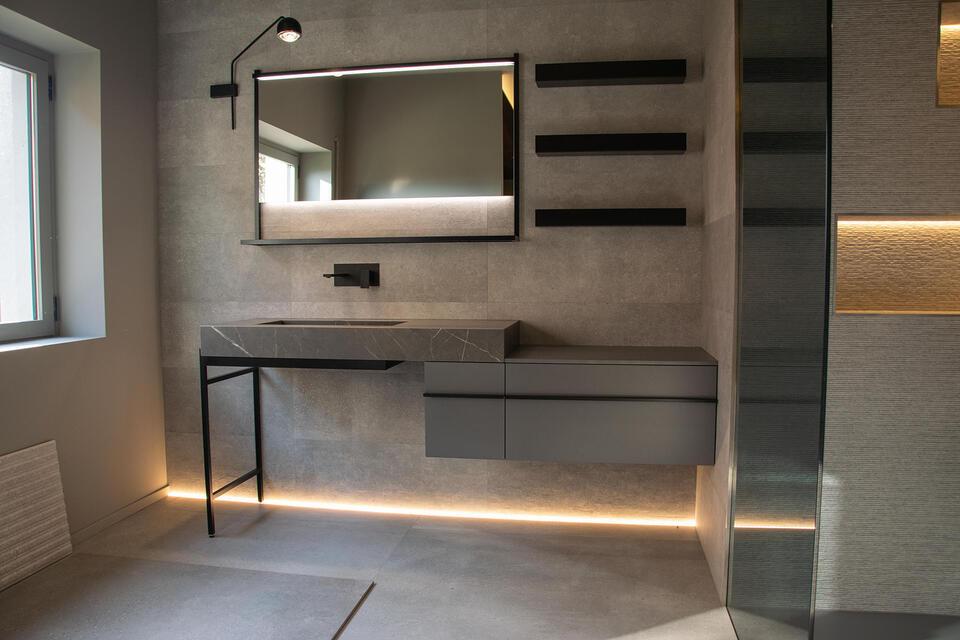 Bagni Birex: soluzioni funzionali per un bagno ordinato